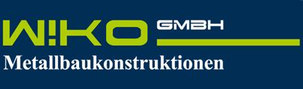 WIKO GmbH Logo